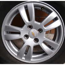 Autorinespeed Rines Chevrolet Sonic Aveo R-15 4-100