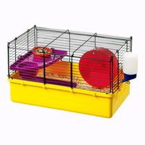 Gaiola Para Roedores Hamster Porquinho Da Índia Chinchila