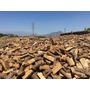 Leña Seca De Eucaliptus 18% Humedad, Reparto A Domicilio