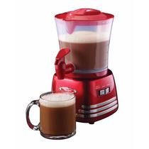 Máquina Para Hacer Chocolate Chai Te Capuchino Latte Calient