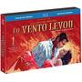 Blu-ray - E O Vento Levou - Edição De Colecionador