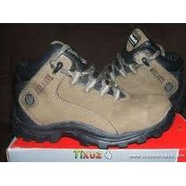 Edelbrock Zapato De Seguridad Nuevo