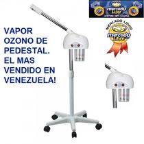 Vapor Ozono De Pedestal, Vaporizador, Somos Tienda, Factura