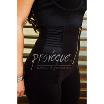 Legging Provoque Importado Estampado Unicolor Stretch Moda