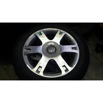 Roda Aro 16 Vectra Elegance Gm Original Diamantada Corsa
