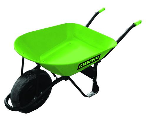 Carretilla met lica obra ca9150 profesional 150kg rueda ma - Carretillas manuales precios ...