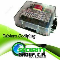 Tablero Codiplug Para Motores De Portones