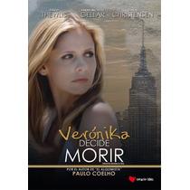 Veronika Decide Morir Veronika Decides To Die Pelicula Dvd