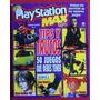 Revista Playstation Max - 6 Numeros