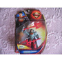 Mattel 2013 Man Of Steel Superman Krypton Combat