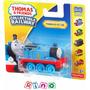 Fisher-price Thomas & Friends Thomas - Básico - Mattel