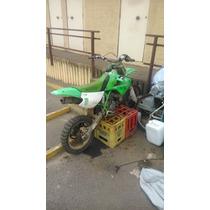 Kawasaki Kx 85cc Kx 2001