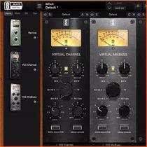 Slate Digital Virtual Mix Rack Licencia Oem Original