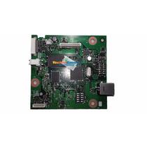 Placa Logica Formatter M125 M125a Cz172 60001