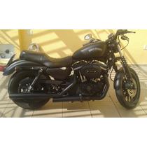 Harley Davidson Sportster 883r 2009 Customizada