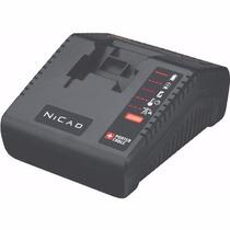 Cargador Porter Cable Para Baterías Recargables De 18v