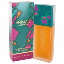 Perfume Animale Feminino 100ml Original Lacrado Importado