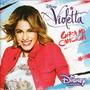 Violetta Gira Mi Canción (música)