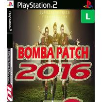 Bomba Patch 2016 Brasileirão Série A-b (gameplay2)
