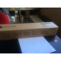 Cartucho Toner Katun Negro Sharp Mx 2300/ 2700 Mx 27ntba