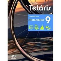 Projeto Teláris Matemática - 9º Ano - 2ª Ed. 2015