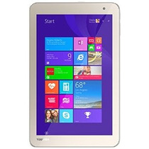 Toshiba Encore 2 Wt8-b264 64 Gb Pc Net-tablet - 8 - Clear S
