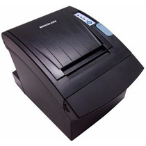 Impresora Fiscal Bixolon Srp-812 Fiscalizada. Sustituye 350