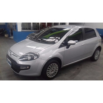 Fiat Punto Attractive 1.0 Flex 2013/2014 Hami