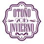 Vinilo Temporada Colec Otoño Invierno Vidriera Local Bufalo!