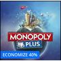 Monopoly Plus Jogos Ps3 Codigo Psn