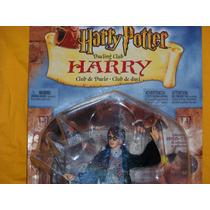 Harri Potter Coleccionable, Mattel Nuevo Blister Maltratado