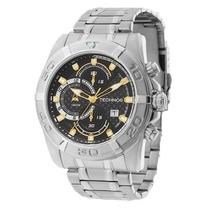 Relógio Technos Os1aau/1p Loja Autorizada Lançamento 2015