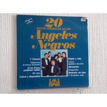 Los Angeles Negros - 20 Exitos Originales