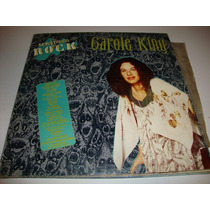 Carole King Disco Lp. De 12 Los Monstruos Del Rock