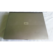 Sucata Carcaça Notebook Acer 1310 Lm 15 Athlon Xp
