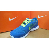 Nike Free Run 3 Originales 100%