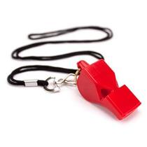 Corona Artículos Deportivos Ultra Alta Loud Pitch Rojo Silbi