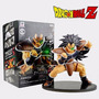 Figura Dragon Ball Saiyajin 23cm Banpresto Goku Vegeta Cell