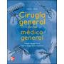 Cirugía General Para El Medico General Pdf