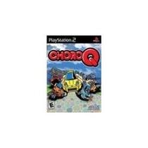 Playstation 2 Choroq Nuevo Entrega Inmediata