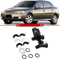 Válvula Ar Quente Gm Astra 2005 2004 2003 2002 2001 2000 99