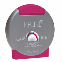 Keune Shampoo Care Line Keratin Smooth - 250 Ml