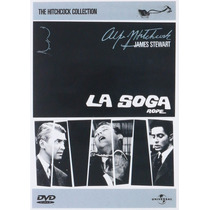 La Soga Rope Pelicula En Dvd