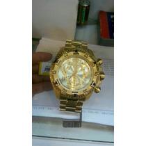 Relógio Invicta Modelo 6471 - Novo - Na Caixa - Original