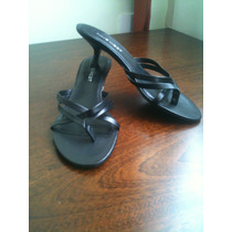 Zapatos Nine West Talla (5 1/2 M) Originales Importados