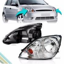 Farol Fiesta Supercharger 2003 2004 2005 2006 2007