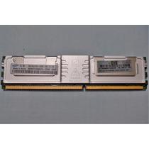Memoria Ddr2 D 2gb Pc2-5300f 667mhz 120 Pin Para Servidores