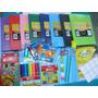 Kit Escolar 26 Articulos Aceptamos Mercado Pago