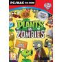 Juego De Pc Plantas Vs Zombies