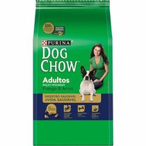 Ração Dog Chow Adulto Raças Pequenas Frango 15 Kg
